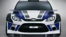 Fiesta RS WRC