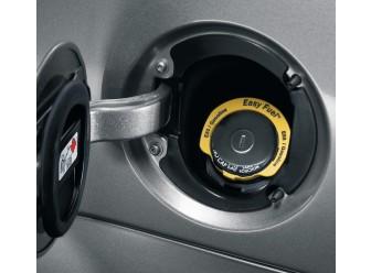 Ford Fiesta Italia Discussione Info Tappo Benzina Con