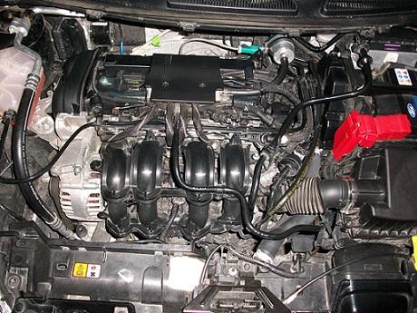 Motore ford fiesta 1.4 su Usato.Quattroruote