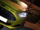 Ford Fiesta Social Party
